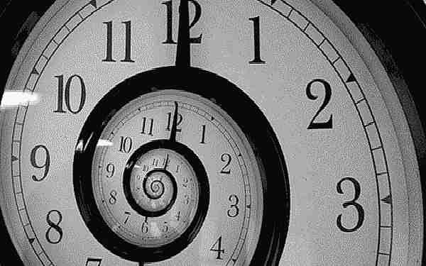 viajeros en el tiempo