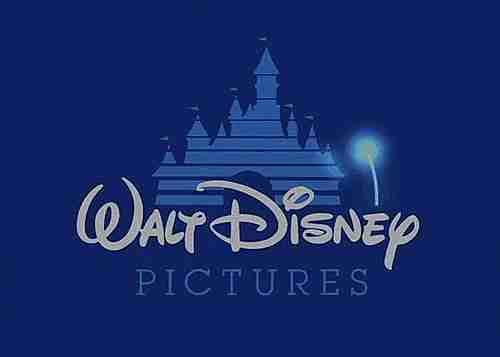 logo de walt disney pictures