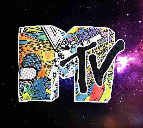 Logo de MTV