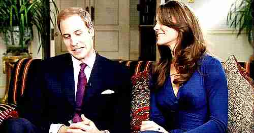 william y kate middleton