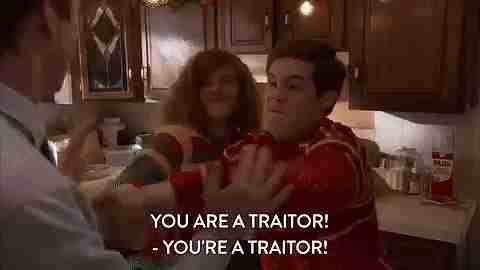 traidor
