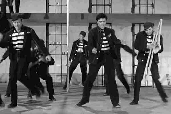 Elvis Presley Gif