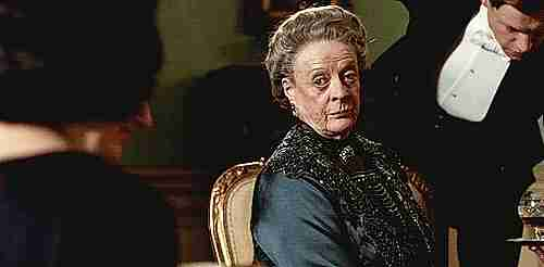 profesora mcgonagall de harry potter