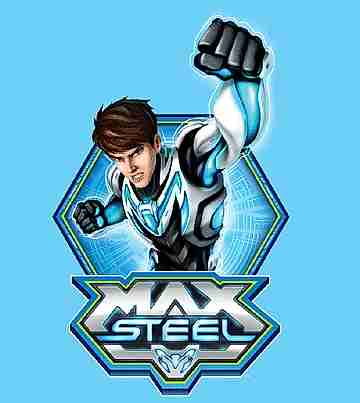 serie Max Steel