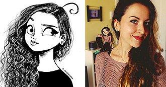 Conoce a los Artistas Detrás de los 32 Cómics Más Famosos de la Internet