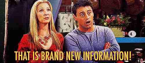 Phoebe y Joey