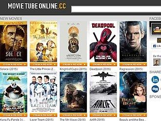 Movie tube online.cc