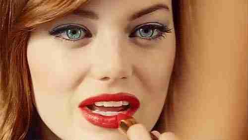 maquillaje gif