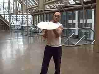 pizzero malabarista