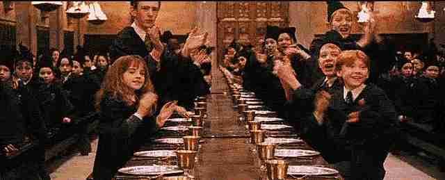 gif hogwarts