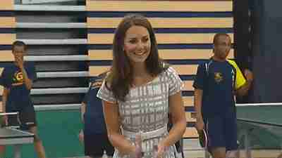 Kate Middleton gif