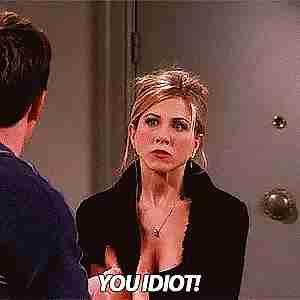 Jennifer aniston gif