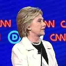 Hillary Clintos