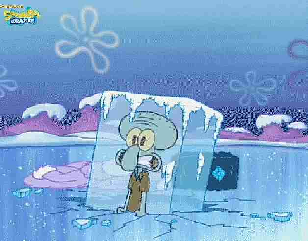 gif mucho frío