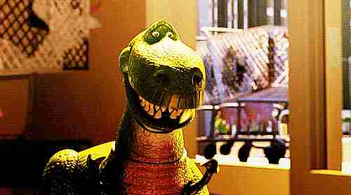 gif dinosaurios