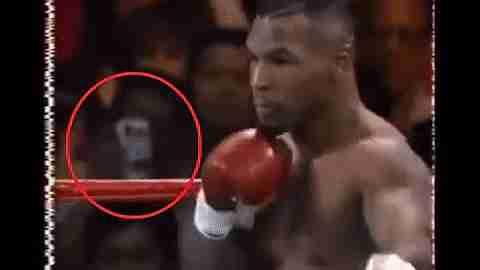 Combate de Tyson