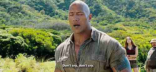 No llores, no llores