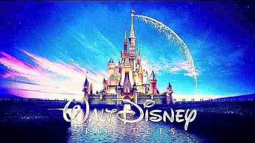 Logo de Disney