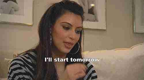 Comienzan mañan