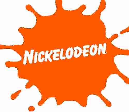 Logo de Nickelodeon