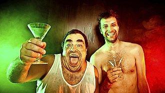 borrachos