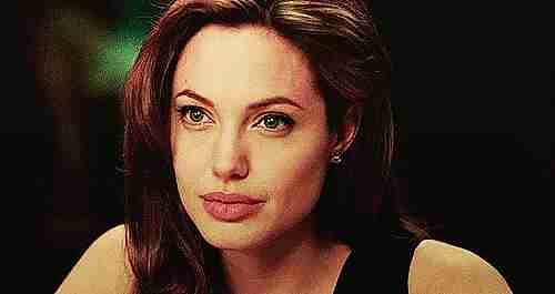 Angelina Jolie gif