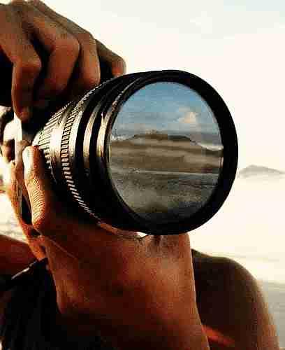 fotografía gif