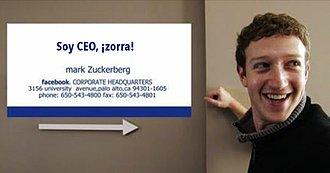 Soy CEO, ¡zorra!