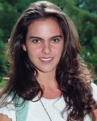 Kate del Castillo antes