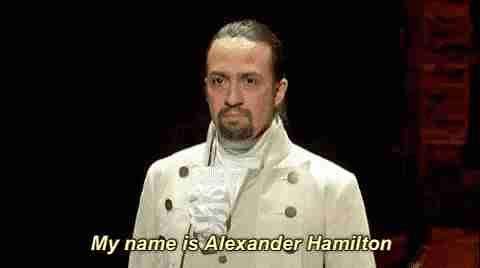 Alexander Hamiltong