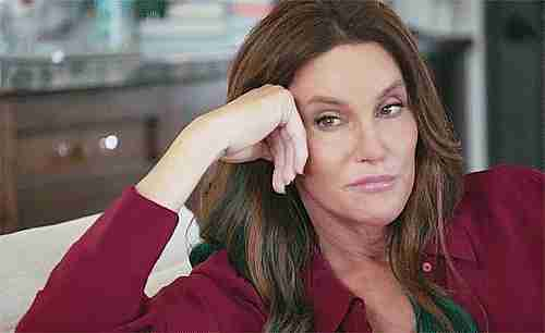 Caitlyn Jenner gif