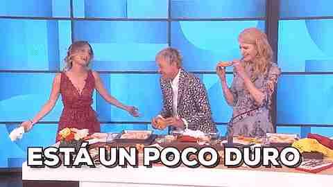 Nicole Kidman vs Giada De Laurentiis