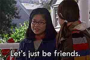 seamos amigas