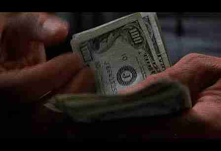 gif contar dinero