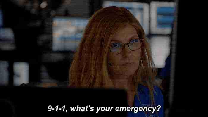 Operador 911