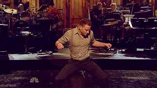Channing Tatum gif