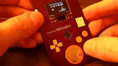 tarjeta de presentación Tetris