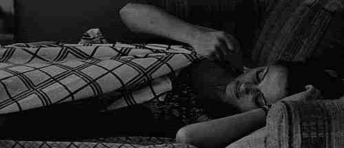 dormir gif