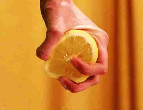 limón gif