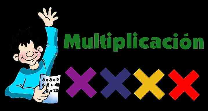 truco tablas de multiplicar
